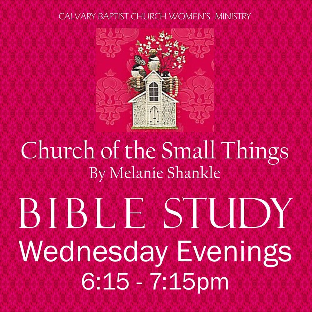 Small Things and Seamless Bible Study insta 091218.jpg