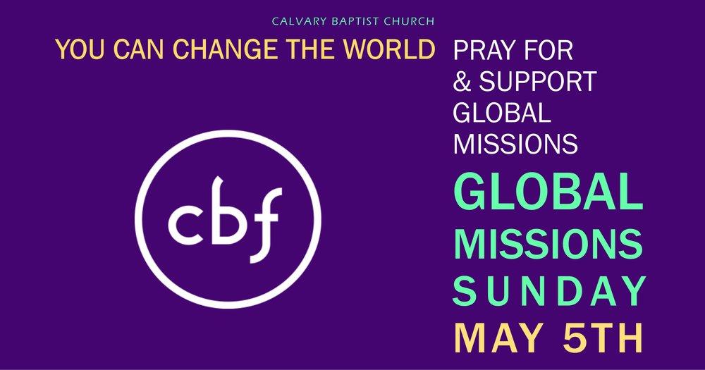 CBF Global Missions Sunday  fb 032919.jpg