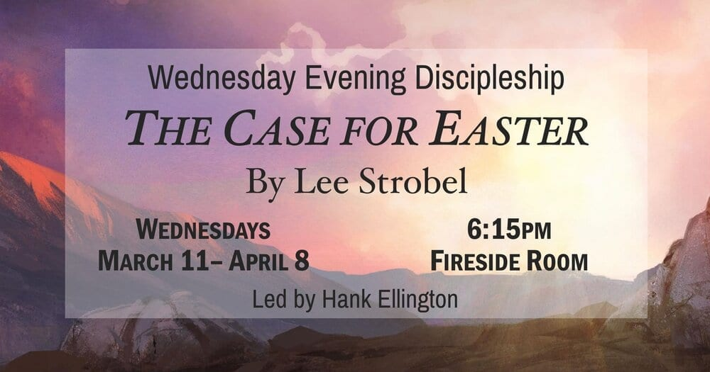 Case for Easter March 2020 wednesday study fb.jpg