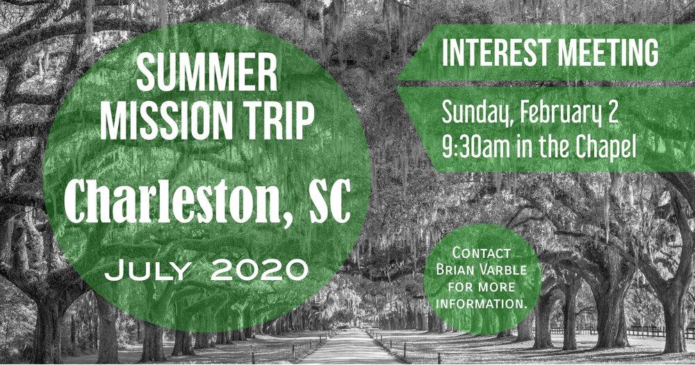 Charleston Mission Trip Interest Meeting 020220 fb.jpg