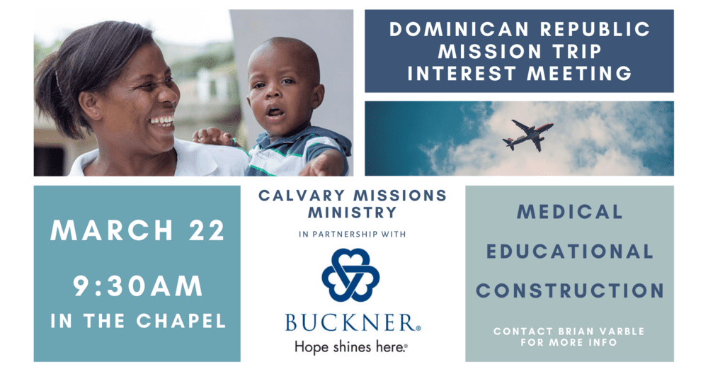 Dominican Republic Mission Trip Interest Meeting FB.png