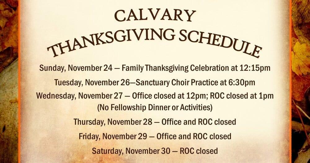 Thanksgiving schedule fb.jpg