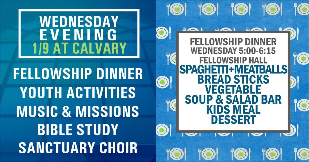 Wed menu and lineup   Facebook Link 010919.jpg
