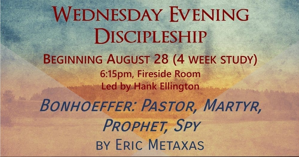 Wednesday evening discipleship Fall 2019 fb.jpg